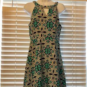 Aryeh Sun Dress Size Medium